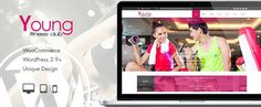 The TemPlaza Project is pleased to announce the immediate availability of Young Fitness v1.2 - Spa & Fitness WordPress Theme Changelogs:  WooCommerce Fixed submenu error Update documentation  Project:  Project Page Documentation Demo...