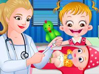 baby games for girls free online