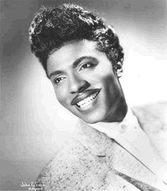 Little Richard | Pioneers of Rock n' Roll by Black History Album, via Flickr