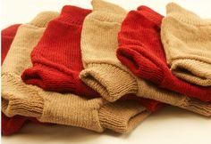 Cobertores de lana orgánica para pañales de tela
