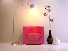Designer Stehlampen bogenlampe Leuchtenwelt