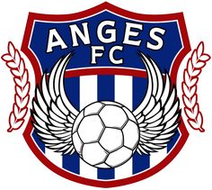 Anges FC (Notsé, Togo) #AngesFC #Notsé #Togo (L13133) Fifa, Badge, Rangers Fc, Football Team, Soccer Teams, Sierra Leone, Book Making, Chicago Cubs Logo, History