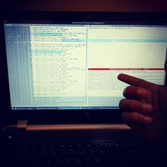 Its fridayyyy Lol there is nothing like weekend for devs And here come another image of my daily morning rituals. I do feel to go rage sometimes while removing bugs...but hey that's our life.  #developer #engineer #webdesigner #webdeveloper #embeddedsystems #django #bootstrap #html #css #python #javascript #virtualbox #terminal #ubuntu #kubuntu #linux #daystarter #arduino #raspberry #iot