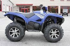 New 2017 Yamaha GRIZZLY 700 EPS ATVs For Sale in Pennsylvania. 2017 YAMAHA GRIZZLY 700 EPS,