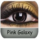 Pink Galaxy, A swirl of Pink look Really Unique $33.99 a Pair :)