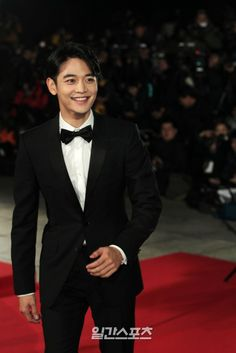 151126 Minho - The 36th Blue Dragon Film Awards
