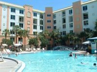 The allears.net Accomodations web pages will answer just about any question you have regarding any of the Disney Resorts and many off-site locations.    There are fact sheets, photos of just about every detail you can think of, videos, resort maps, and reviews.