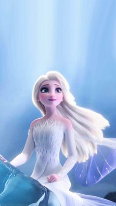 The magic one is you Frozen Disney, Princesa Disney Frozen, Frozen Art, Frozen Movie, Foto Frozen, Frozen Funny, Dark Disney, Olaf Frozen, Disney Princess Pictures