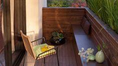 My littel balcony | Architettura e design a Roma