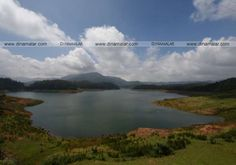 The Miracle of Nature: The  Emerald Dam near Ooty