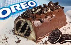 Imposible hacer una tarta de galletas más fácil que esta, y ademas con muy pocos ingredientes, probamos ??