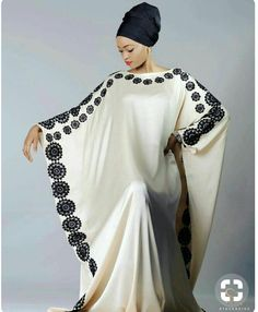Stylish Caftan from Diyanu - Ankara Dresses, Shirts & African Attire, African Wear, African Women, African Dress, Islamic Fashion, Muslim Fashion, Modest Fashion, Mode Abaya, Mode Hijab