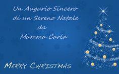 Manidimammacarla: Buon Natale!!!!!!!!!