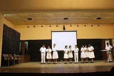 Senior School Activities: Earth DAY At CEE