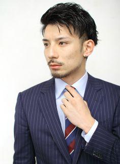 【銀座】大人2ブロック×格上げショート 【terrace】 http://beautynavi.woman.excite.co.jp/salon/25279?pint ≪ #menshair #menshairstyle・メンズ・ヘアスタイル・髪形・髪型≫