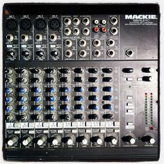 Mackie 1202-VLZ PRO, 12-channel Mic/Line mixer Line, Channel, My Love, Products, Fishing Line, Gadget