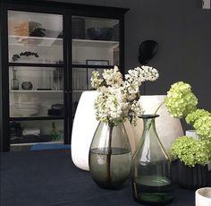 Black Cabinet. Nordic delight Lindebjergdesign.dk