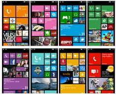 12 best windows phone home screens images on pinterest windows top 8 features of windows phone 8 urtaz Choice Image