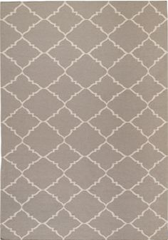 gray and ivory neutral rug great pattern