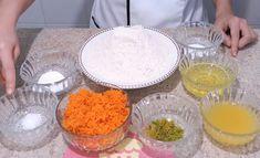 Galletas light de naranja Macarons, Punch Bowls, Cookies, Food, Low Calorie Cookies, Sweet And Saltines, Health Desserts, Eating Clean, Orange Cookies