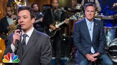 Hilarious skit: Jimmy Fallon enlists Mitt Romney to 'slow jam the news,' take on Obamacare, NSA surveillance