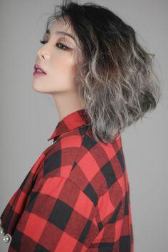 Ailee for A New Empire Amy Lee, My Girl, Cool Girl, Korean American, Korean Celebrities, American Singers, Korean Beauty, Pop Fashion, K Idols