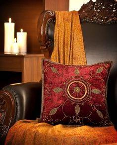 Mamta Dewan-Decorative cushions-BIW00000243