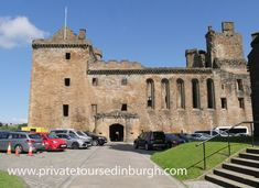 Edinburgh has its best ever year for filming - Private tours Edinburgh Outlander Tour, Outlander Tv Series, Days In September, Wentworth Prison, Stirling Castle, Scotland Tours, New Industries, Fort William, Mary Queen Of Scots