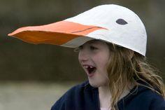 Image result for homemade seagull costume