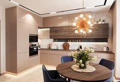 New Kitchen Table Marble Interiors Ideas Modern Kitchen Tables, Modern Kitchen Interiors, Kitchen Sets, Modern Kitchen Design, Home Decor Kitchen, Kitchen Layout, Rustic Kitchen, Interior Design Kitchen, New Kitchen
