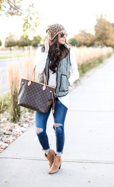 The Sweetest Thing: Roadtripping Outfit..