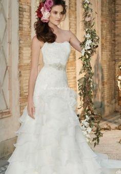 Vestidos de casamento de Della Bridal | Foto 6