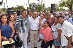 Festejan día de las madres en colonias de Acapulco - http://www.notimundo.com.mx/festejan-dia/