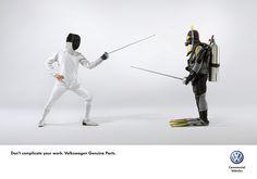 anuncio Volkswagen