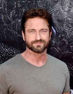 Gerard Butler - 'How to Train Your Dragon 2' Premieres in LA - 2014