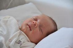 How to Get Newborn to Sleep