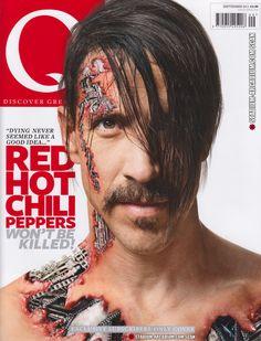 Fuck Yeah Music Magazine Covers : Photo