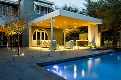 Peppermint Grove - contemporary - pool - Perth - Tim Davies Landscaping