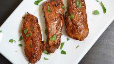 Крылышки в медово-соевом соусе в духовке - 7 оригинальных рецептов вкусного блюда.