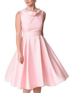 Vintage 50s dress  1950s dress  volup dress  plus size dress  linen dress  pink dress  wiggle dress  Cocktail Dress  4122