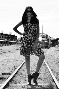 CAMPANHA FREDERICO FERRERA SS15  Fotógrafo: Fábio Wanderley Modelo: Ana Gaudêncio