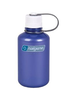 Nalgene Translucent Narrow Mouth Bottle With White Lid Trans Lilac 1 PT >>> You can get additional details at the image link.