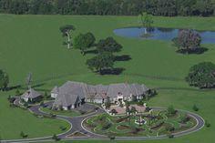 Equestrian Estates: The Horse Housing Market -
