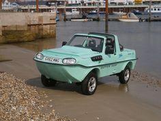 amphibious car | eBay …