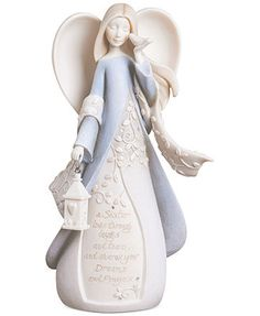 Foundations Collectible Figurine, Sister Angel
