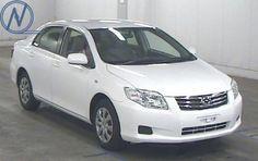 Toyota 2011 | NEFACY