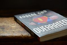 """Eugene recently released his first book, of which Louie Giglio said, """"Real, Personal, and a Must-Read"""": Overrated: Are We More in Love with the Idea of Changing the World Than Actually Changing the World? When you're done talking about the gospel and are ready for your walking to be the gospel: Start here. I desperately needed this book. Five star."""