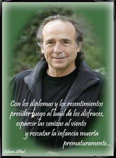 〽️ Joan Manuel Serrat...