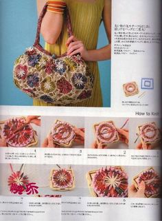 #ClippedOnIssuu from Crochet and knitting