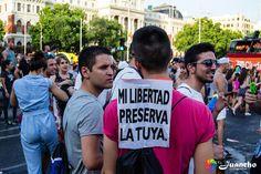 Juancho Fotografía: Orgullo 2015